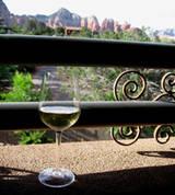 Sedona Wine Tasting