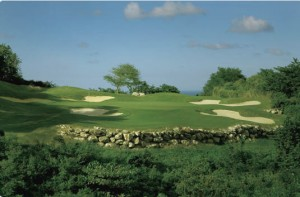 White Witch Golf Course, Photo Courtesy of Ritz-Carlton Rose Hall