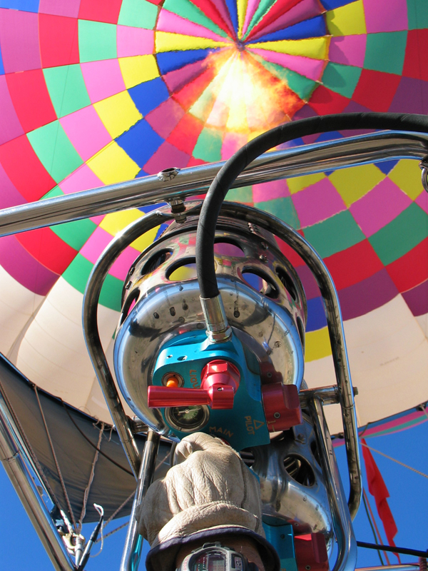 Albuquerque International Balloon Fiesta 2011
