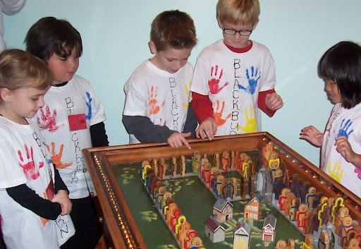 Children's Peace