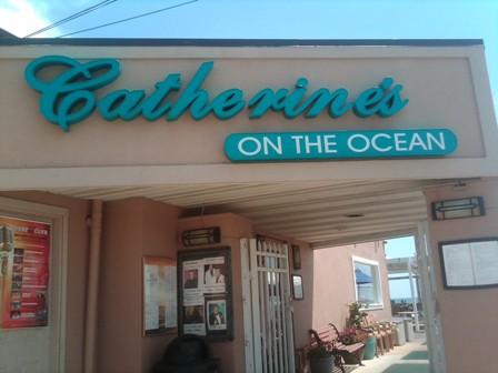 Catherine's on the Ocean