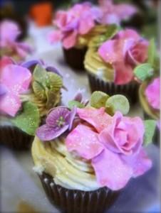 Cupcakes Durban