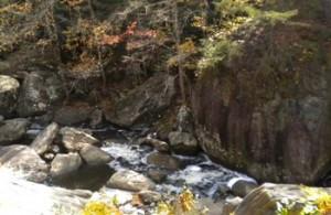Big South Fork National River & Recreation Area