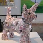 Art at galleria de ida victoria