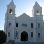 San Jose del Cabo Mission Church