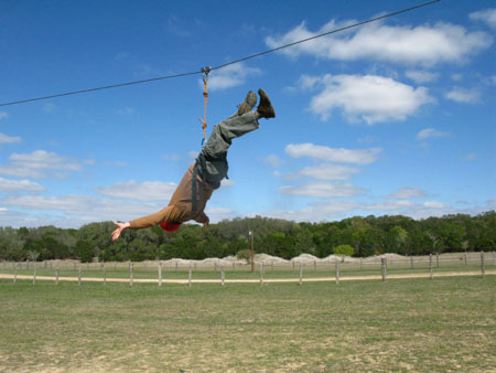 Don Strange Ranch, Boerne, Texas