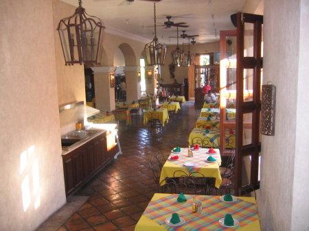Fonda Cholula Restaurant serves authentic Mexican cuisine