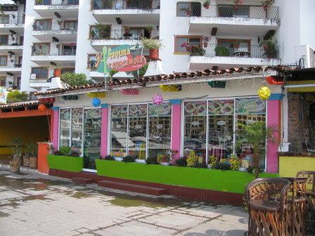 Tequila & Guacamole Restaurant
