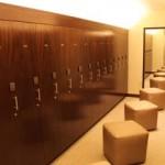 Women's Dressing Room- Spa Helani