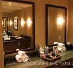 Women's Dressing Area - Spa Helani