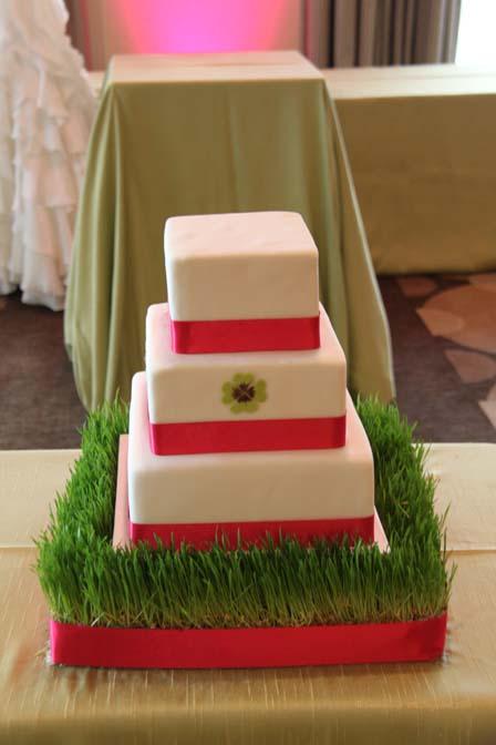 Wedding cake examples