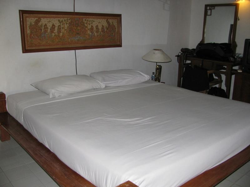 Balisani Padma Hotel