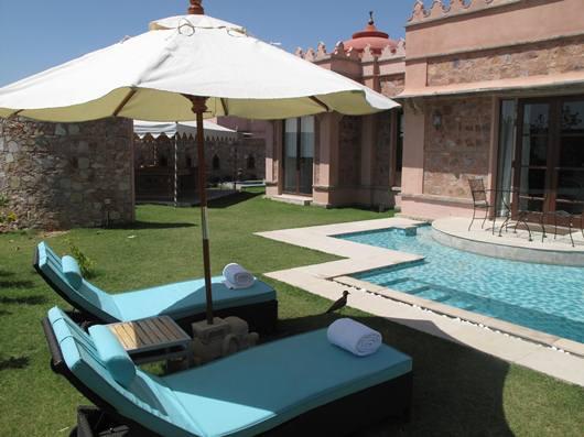 Tree of Life hotel India