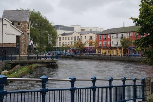 River, Fiddler's Creek