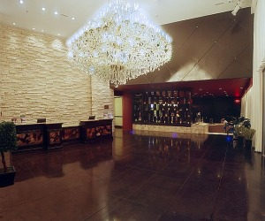 Stonebriar Holiday Inn