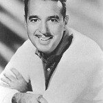 Tennessee Ernie Ford (Photo courtesy Wikipedia)