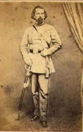 General Lloyd Tilghman