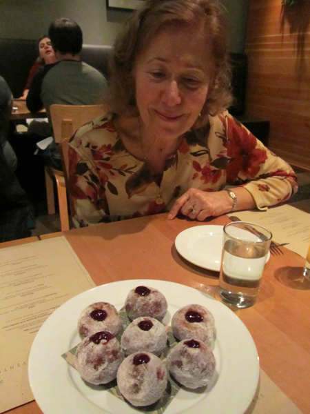 Gruner Restaurant with Portland Food Adventures