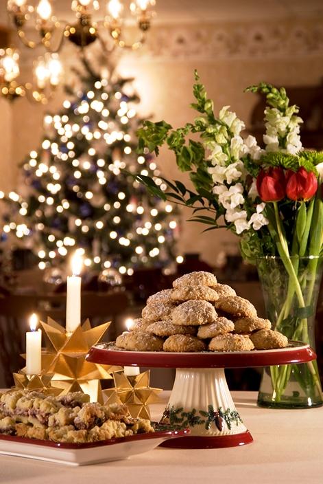 Cookies Galore at the Inn to Inn Cookie Tour