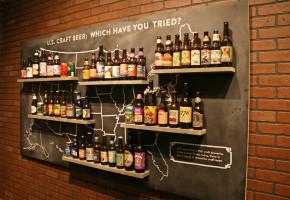 Craft Beer - High Desert Museum