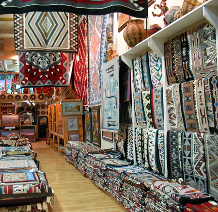 Richardsons Rug Room - Gallup, NM