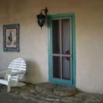 Mabel Dodge Luhan House in Taos