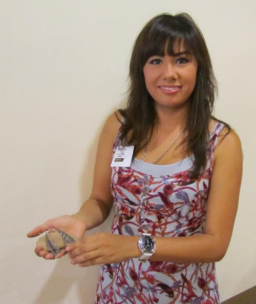 Mary Irene, Native American Jewelry