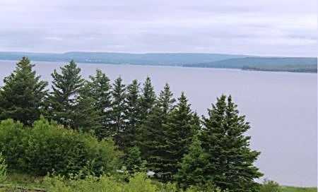 Canada's Maritime provinces were as beautiful as we had heard