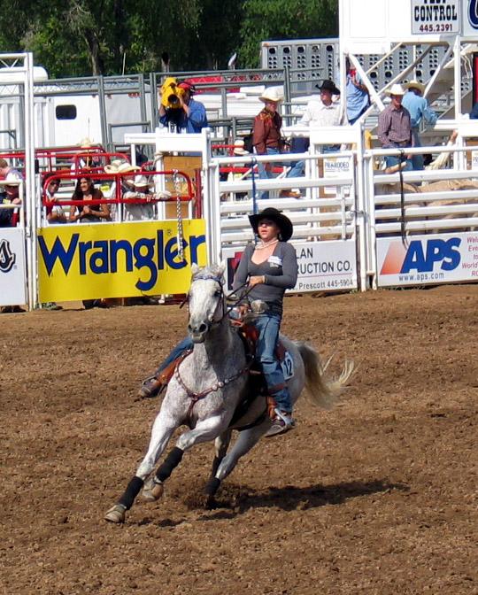 Prescott Rodeo