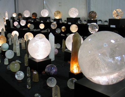 Quartz Lamps