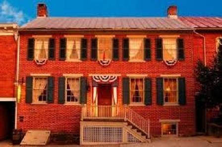 Photo Courtesy: Shriver House Museum