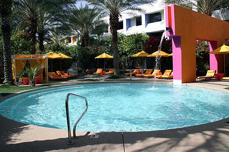 The Saguaro in Scottsdale - Pool
