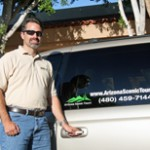 Steve Gerhart of Arizona Scenic Tours