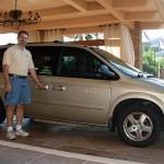 Steve Gerhart, Arizona Scenic Tours